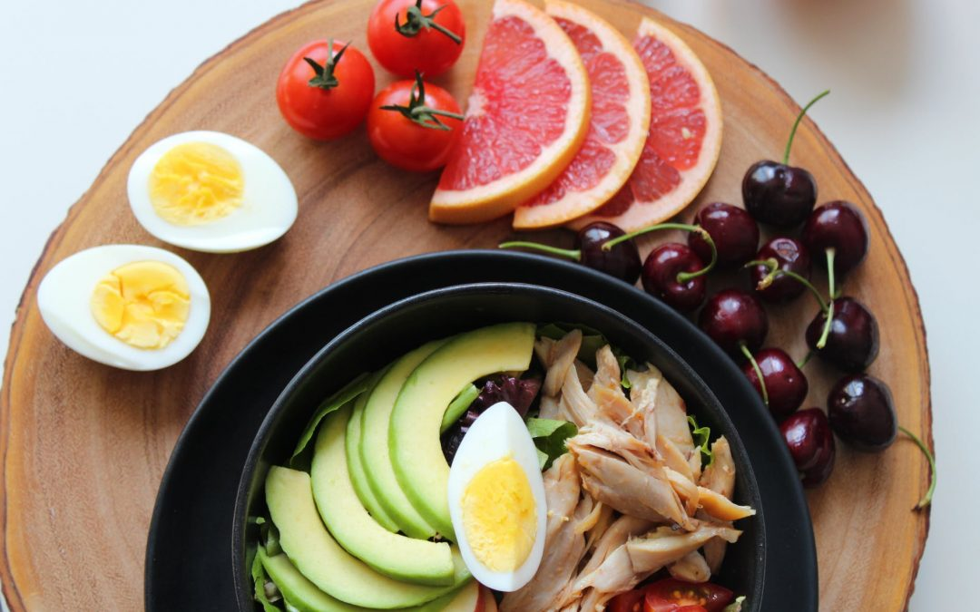 Three Types of Food to Avoid during Your Unplanned Pregnancy
